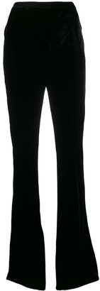 Mes Demoiselles High Waisted Trousers