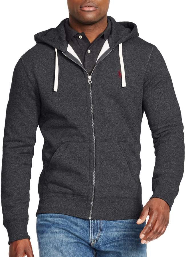 Polo Ralph Lauren Full-Zip Classic Fleece Hoodie