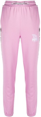 Puma x Mr Doodle track pants