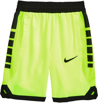 Nike Kids' Dry Elite Basketball Shorts
