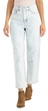 Style&Co. Style & Co Mom Jeans, Created for Macy's