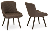 Addie Dining Chairs (Set of 2)