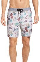 Globe Men's Shangri-La 2.0 Board Shorts
