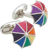 Paul Smith 3d Rainbow Umbrella