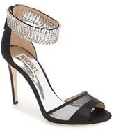 Badgley Mischka Women's 'Gazelle' Ankle Strap Sandal
