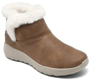 Skechers Women's On The Go Joy - Endeavor Boots from Finish Line