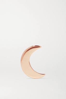 Andrea Fohrman 18-karat Rose Gold Earring - one size
