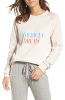 The Laundry Room Women's American Dream Cozy Lounge Sweatshirt