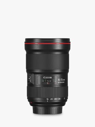 Canon EF 16-35mm f/2.8L III USM Wide Angle Zoom Lens