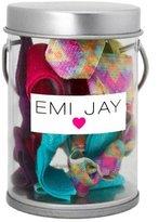 Emi Jay Austique Hair Ties in Paint Tin