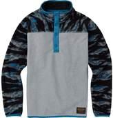 Burton Spark Anorak Fleece Jacket - Boys'