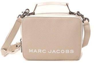 Marc Jacobs The Tricolour Textured Mini Box Bag