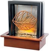 Homedics Reflection Illuminated Relaxation Fountain