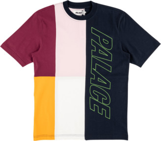 Palace Flaggin T-Shirt - Medium