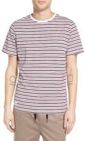 NATIVE YOUTH Men's Seagrove Stripe T-Shirt