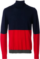 Wood Wood Jaques Turtle-neck Sweater