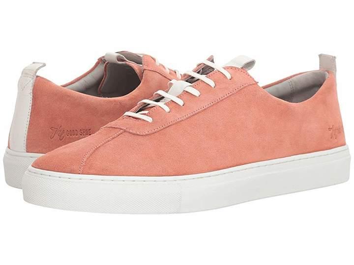 Grenson Suede Sneaker Men's Shoes