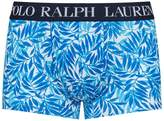 Polo Ralph Lauren Palm Leaf Classic Trunks
