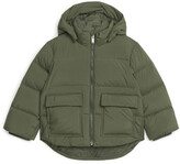 Thumbnail for your product : Arket Down Puffer Jacket