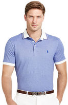 Ralph Lauren Custom-Fit Jersey Polo Shirt