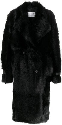 Common Leisure Belted Coat