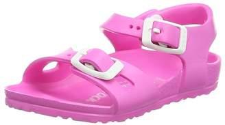 Birkenstock Rio Kids Girls' Ankle Strap Sandals