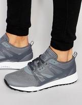Reebok Ventilator Adapt Sneakers In Gray V69086