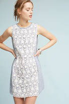 Lili's Closet Lace-Mix Dress