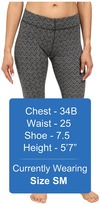 Smartwool Midweight Wool Pattern Bottom 4 5 7 Reviews