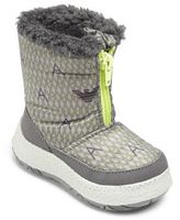 Armani Junior Baby's & Toddler's Faux Fur-Lined Boots