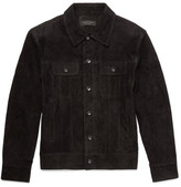 Rag & Bone Suede Jacket