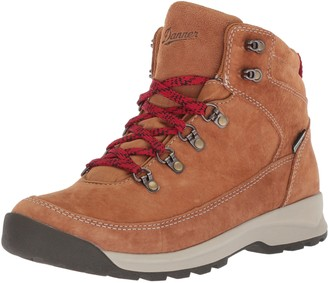 Danner Women's Adrika Hiker Hiking Boot Sienna 6.5 M US