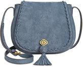 Nanette Lepore Santa Ana Small Saddle Bag