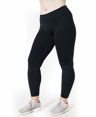 Vimmia Curv Core Legging in Black Size 3X