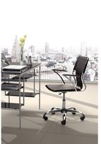 ZUO Tristan Black Office Chair