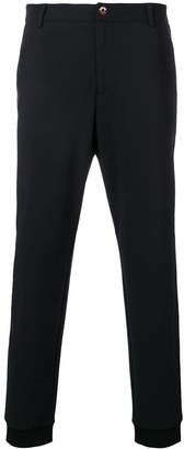 Roberto Cavalli relaxed chino trousers