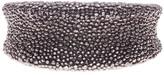 Roberto Coin Silver Stingray Bangle