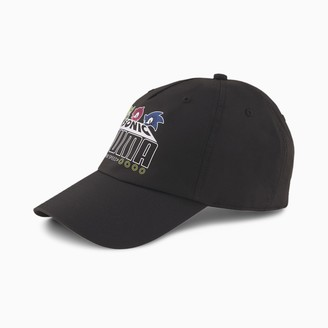 Puma x SEGA Kids' Baseball Cap