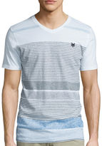 Zoo York Charger Short-Sleeve Crewneck Knit T-Shirt