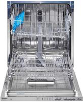 Candy CDI 6061-80 13 Place Full Size Integrated Dishwasher
