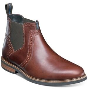 Nunn Bush Men's Otis Chelsea Boots Men's Shoes
