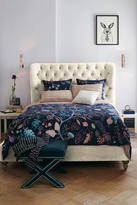Anthropologie Nelia Duvet