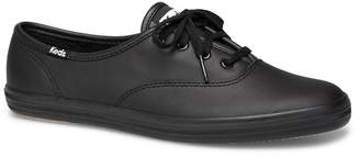 Keds Champion Leather Sneaker - Multiple Widths Available