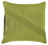 H&M Rizzy Home Pleated Decorative Throw Pillow