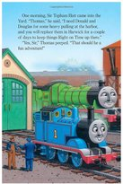 Thomas & Friends Easter in Harwick