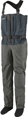 Patagonia Swiftcurrent Expedition Zip-front Waders - Men's
