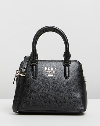 DKNY Whitney Mini Dome Satchel