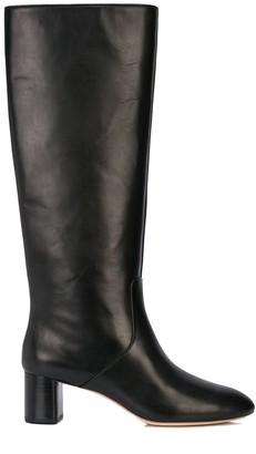 Loeffler Randall Giava boots
