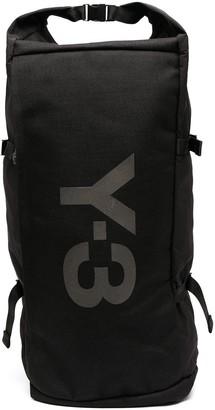 Y-3 Large Logo Backpack