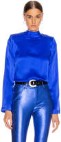 RtA Freddie Top in Cobalt | FWRD